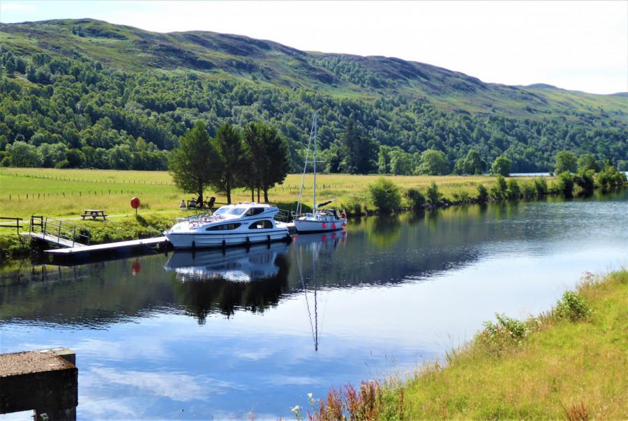Le Boat Scotland 8