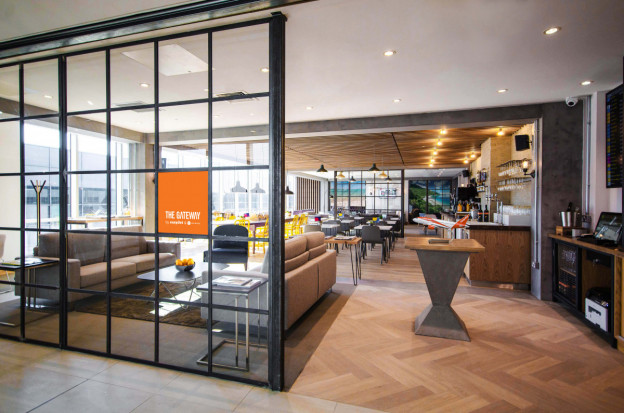 easyJet No1Lounges